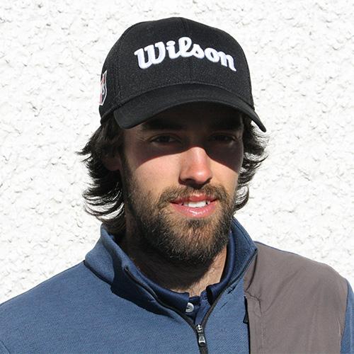 Iain Burrow